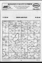 Map Image 053, Stearns County 1989